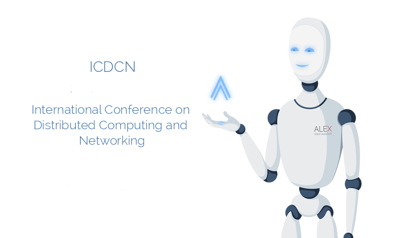Call for Papers: International Conference on Distributed Computing and Networking @ IIT Varanasi [Jan 4-7, 2018]: Submit by July 24: Expired