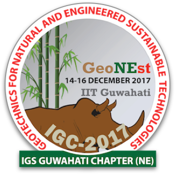 Call for Papers: IIT Guwahati: Indian Geotechnical Conference 2017 [December 14-16]: Submit by April 15