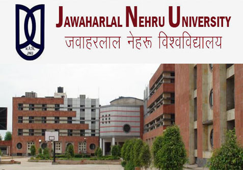 JNU Delhi Assistant Professor Recruitment 2019