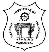NIT Warangal faculty development Internal combustion Engine