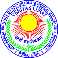 JOB POST: Jawaharlal Institute of Post Graduate Medical Education & Research, Puducherry [Walk-in-interview on April 12 and 13]