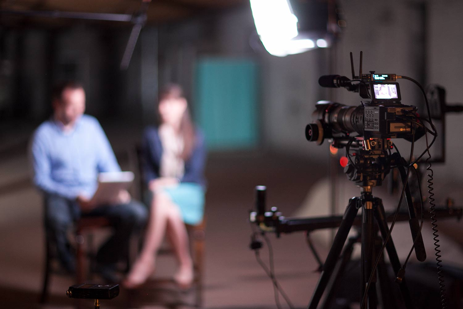 ADMISSIONS OPEN: MIT International School of Broadcasting and Journalism's Post Graduate Diploma in Video Production