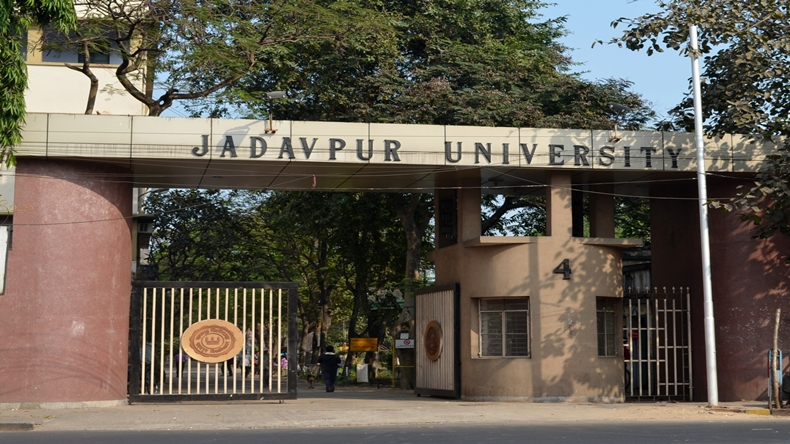 Jadavpur University Call for Papers