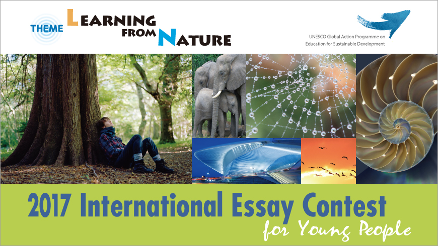 International Essay Competition by The Goi Peace Foundation: Cash Prizes of Rs. 1 Lakh 15 Thousand; Submit by June 15