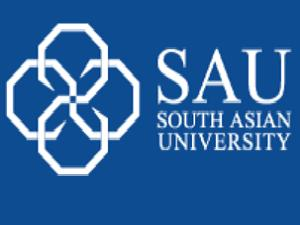 South Asian University Delhi Conference Machine Learning and IoT