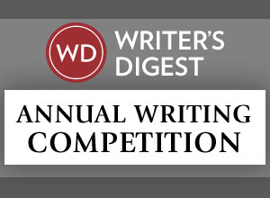 Writer's Digest Annual Writing Competition 2017: Cash Prize of Rs. 4,50,000; Submit by May 5