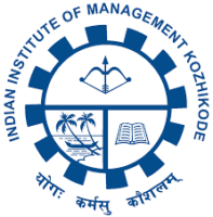 IIM Kozhikode PG Executive