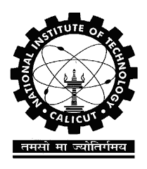 Admission Open: Ph.D. Programmes 2019 @ NIT Calicut: Apply by May 3: Expired