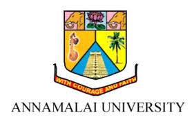 Call for Papers: Annamalai University's Conference on Recent Developments in Electronic World [Tamil Nadu, July 15]: Submit by June 21