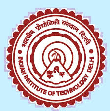 IIT delhi JRF Electrical engineering