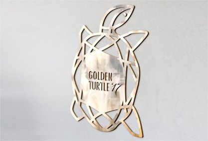 Golden Turtle Competition