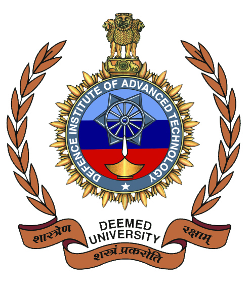 JOB POST: Faculty @ The Defence Institute of Advanced Technology, Pune [5 Vacancies]: Apply by June 20: Expired