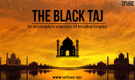 The Black Taj Competition for Students [Prizes worth Rs. 2.7 lacs]: Apply by October 15: Expired