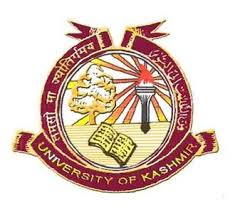 Call for Papers: Kashmir University's National Seminar on Role of Universities in Social Transformation [Sep 12-13]: Submit by Aug 5