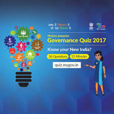 Governance Quiz 2017