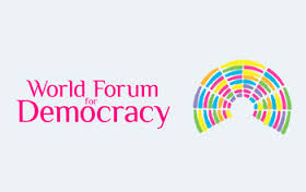 World Forum for Democracy France