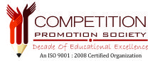 Competition Promotion Society's Olympiads; Cash Prize Worth Rs. 7.5 Lakhs & Other Prizes: Various Deadlines