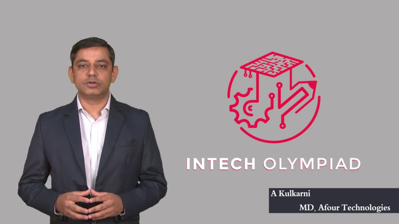 InTech Olympiad 2018 @ College of Engineering, Pune: Registrations Open