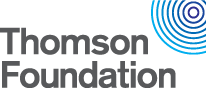 Thomson Young Journalist Award 2017