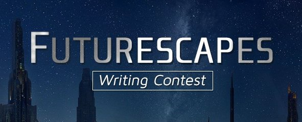 Futurescapes Writing Contest
