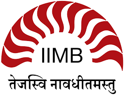 IIMB Case Study Competition