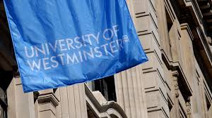 Westminister International Scholarship for PG Students [London]: Apply by Oct 13
