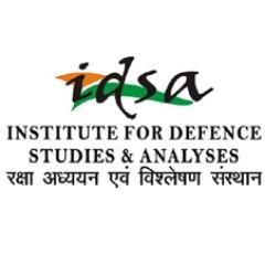 internships Institute Defence Studies Analyses