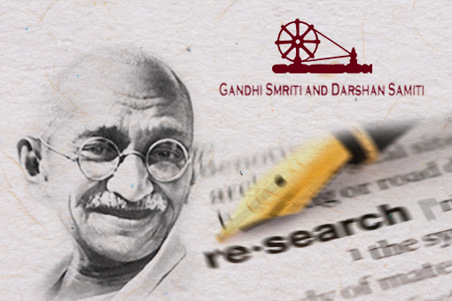 Gandhian Philosophy Research Proposal