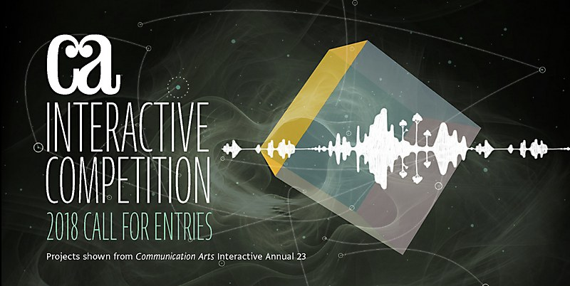 Communication Arts Interactive Competition: Submit by Oct 6: Expired