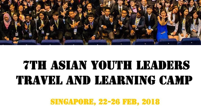 Asian Youth Leaders 2018