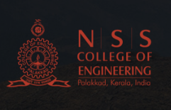 NSS College Engineering Palakkad Conference
