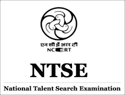 NTSE 2018 Notification