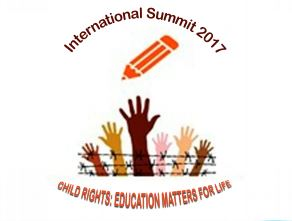 Call for Papers: Child Rights: Education Matters for Life Summit 2017 @ Christ University, Bangalore [Dec 4-5]: Submit by Sep 25: Expired