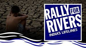 Rally for Rivers Contest