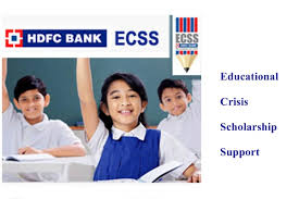 HDFC Bank's ECSS Scholarship for School & College Students: Apply by Aug 15: Expired