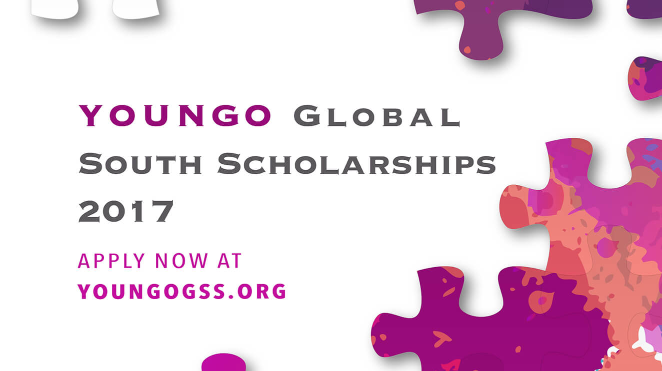 Youngo Global South Schoalarships