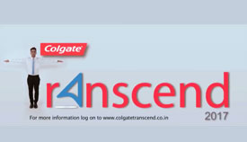 Colgate Transcend Competition for Business Students; Cash Prize of Rs. 5 Lakhs: Registrations Open
