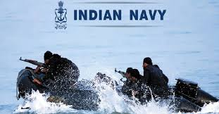Technical Branch & Executive Branch Indian Navy