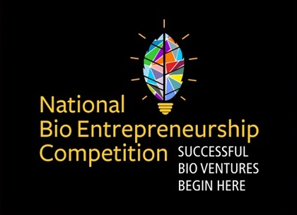 National Bio Entrepreneurship Competition; Grant & Prizes Worth Rs. 74 Lakhs: Submit by Sep 16: Expired