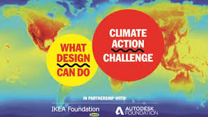 What Design Can Do's Climate Action Challenge, Prizes Worth Rs. 6 Crores: Submit by Sept 24: Expired