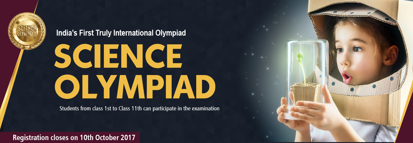 ISFO Maths & Science Olympiads for School Children; Singapore & Dubai Trip for Winners: Registrations Open