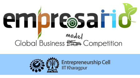 IIT Kharagpur's Business Model Competition 'Empresario': Register by Oct 20