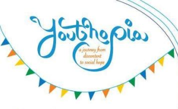 Youthopia: A Journey from Discontent to Social Hope [Delhi, Sep 16]: Invitation Open