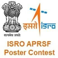 ISRO APRSF Poster Contest