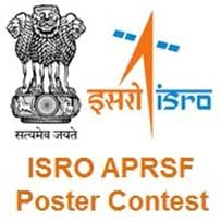 ISRO APRSAF-24 Poster Contest for School Students: Submit by Sep 29