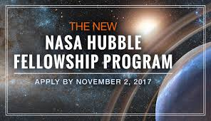 NASA Hubble Fellowship