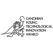 Gandhian Young Technical Innovation Award