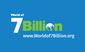 World of 7 Billion Student Video Contest: Submit by Feb 22