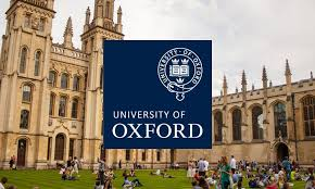 Oxford University Conference Social Science