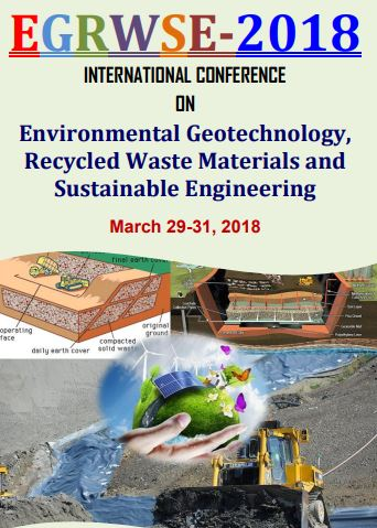 NIT Jalandhar Sustainable engineering conference